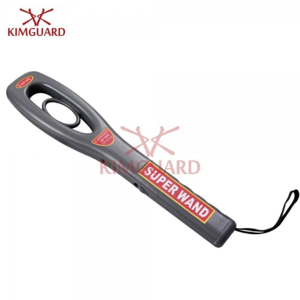 Quality GP008 New SuperWand Handheld metal detector for sale