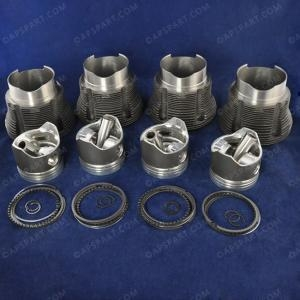 Quality Pistons & Cylinder Kits for sale