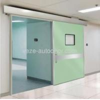 Buy cheap Hermetic hospital sliding door from wholesalers