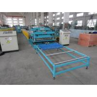 China Step tile roll forming wholesale