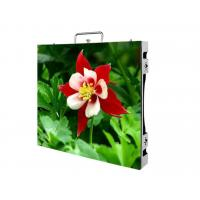 China P4.8 Outdoor Rental LED Display Screen wholesale