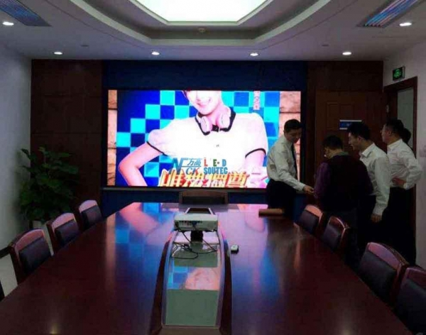 Quality P10 Indoor LED Screen for sale