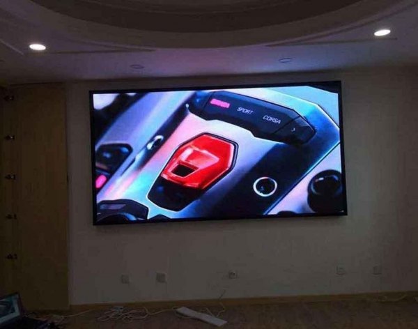 Quality P2.5 HD LED Screen for sale
