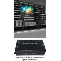 Buy cheap Retail Soundbar Demonstrator With GPIO Controls, Comes in 1080P, 4K Boxed Type Or All-in-One from wholesalers