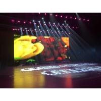 Quality LLS--P2.97 rgb indoor rental LED display screen for sale