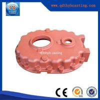 Buy cheap China OEM Iron Casting Gearbox With Red Painting from wholesalers