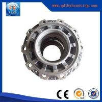 Buy cheap China OEM Iron Casting Hub Wheel With Precision Machining from wholesalers