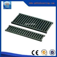 Buy cheap China OEM Iron Casting Channel Grating With Black Painting from wholesalers