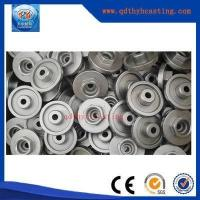 Buy cheap China OEM Cast Iron Machinery Wheels With Precision Machining from wholesalers