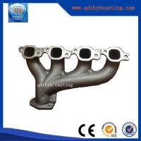 Buy cheap China OEM Cast Iron Auto Parts With Precision Machining from wholesalers
