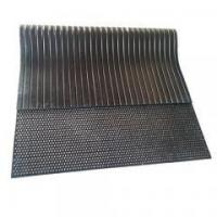 Buy cheap Cow And Horse Rubber Anti Slip Stable Mat from wholesalers