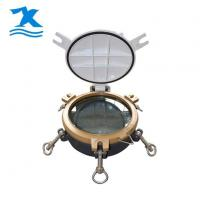 Buy cheap Brass Porthole Window from wholesalers