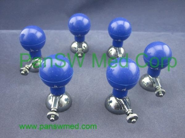 Quality reusable suction electrodes for sale
