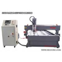 China CNC Plasma Cutting Machine with THC Height Control for Stainless Steel Carbon Steel Cutting on sale