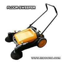 China Commercial Manual Floor Sweepers Push Mechanical Clearner for Wood Workshop wholesale
