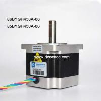Buy cheap High Torque Two Phase Hybrid Stepper Motors for CNC Routers from wholesalers