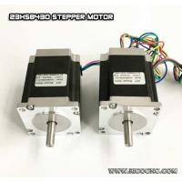 Buy cheap ACT 23HS8430 Stepper Motor for CNC Machines from wholesalers