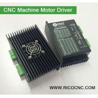 Buy cheap Leadshine DMA860H 7.2A Stepper Motor Driver for Stepping Motor CNC Machine Driving from wholesalers