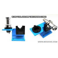 Buy cheap BT30 Tool Holder Tightening Stand Fixture for BT-30 Taper from wholesalers