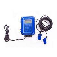 Buy cheap Clamp On Ultrasonic Flow Meter from wholesalers