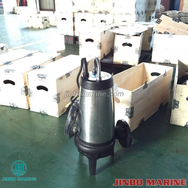 Quality WQ (D) cutting submersible pump for sale