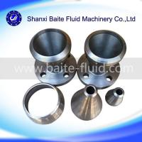 China Flange Forged Parts wholesale