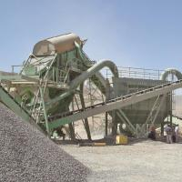 China Mining Machinery Parts DUST COLLECTOR wholesale