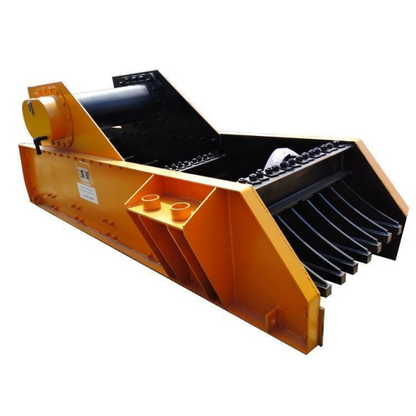 Quality Mining Machinery Parts ZSW VIBRATING FEEDER for sale