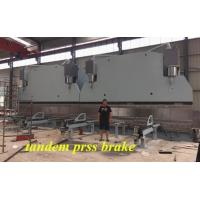 Buy cheap Tandem press brake-2 from wholesalers
