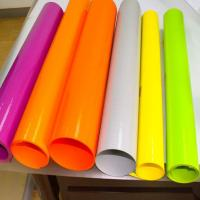 Buy cheap A-PET color sheet from wholesalers