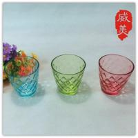 Buy cheap Decor cup W7609B from wholesalers