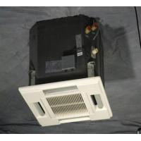 China Cassette fan coil unit wholesale