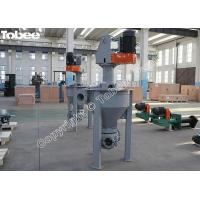 China Tobee AFR Rubber Froth Pump wholesale