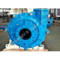 China Tobee AHR Rubber Slurry Pump wholesale
