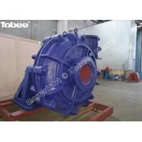 China 10x8R-M Medium Duty Slurry Pump wholesale