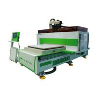 Buy cheap Furniture 4 axis Nest Cutting CNC Router from wholesalers