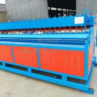 Buy cheap 2-4mm, 40m roll wire mesh machine from wholesalers