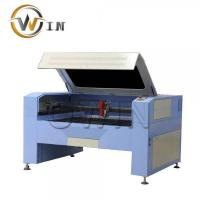 Buy cheap 1390 RECI 150W CO2 metal and nonmetal laser cutting machine from wholesalers