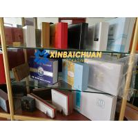 Buy cheap Color Printed Gift Box from wholesalers