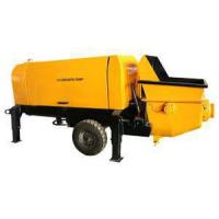 Buy cheap Portable Concrete Pump Pompa Beton 40 from wholesalers