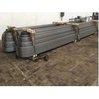 Buy cheap Carbon U-bending tube from wholesalers