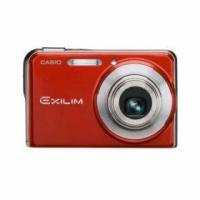 Buy cheap Casio Exilim EXS770RD 72MP Digital Camera with 3x from wholesalers