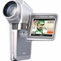 Buy cheap Sanyo Xacti HD1A 51MP MPEG4 HighDefinition Camcord from wholesalers