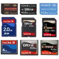 China Sandisk/Kingston Secure Digital SD Memory Cards 4gb 8gb 16g wholesale
